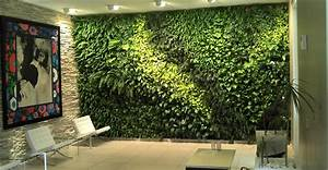 muros verdes Gerencia RED Blog