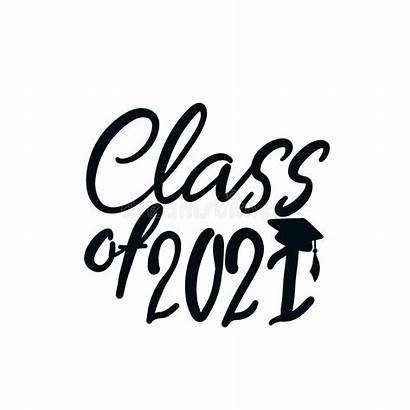Class Graduation Cap Handwritten Isolated Clip Banner