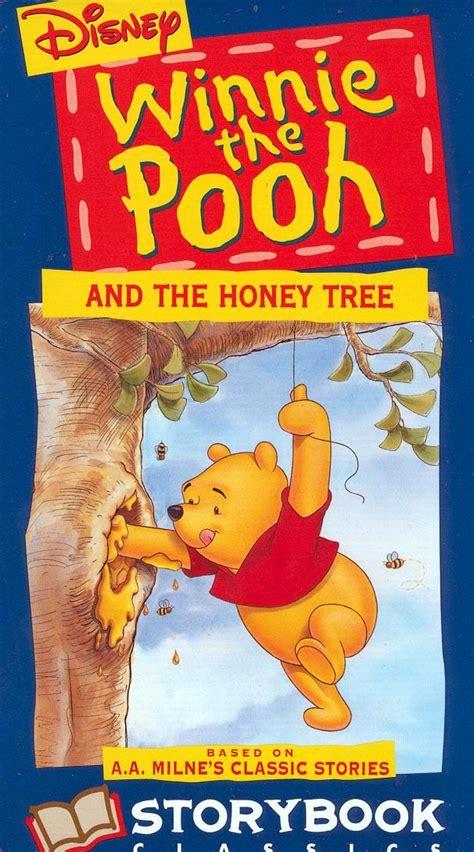 winnie  pooh   honey tree video disney wiki