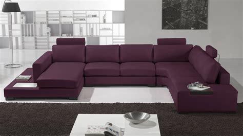canapé cuir violet canapé d 39 angle cuir panoramique canapé d 39 angle cuir