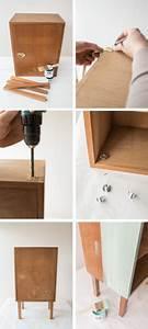 Holz Lack Pastell : nachttisch schrank perfect nachttisch kommode schrank ~ Michelbontemps.com Haus und Dekorationen