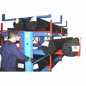 Barre Acier Rond Plein : stockage barres et stockage tubes segema propose des ~ Dailycaller-alerts.com Idées de Décoration
