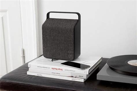 In Scandinavia For Speakers by Scandinavian Sound In Style Vifa Oslo Speaker Product