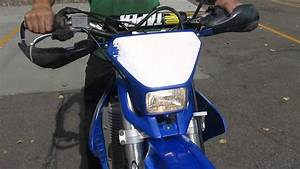 2003 Yamaha Wr450f Motor And Parts For Sale On Ebay