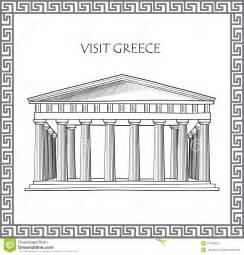 draw house plans for free acropolis in athens greece sketch of historic building