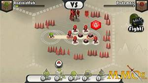 Tactile Wars Game Review