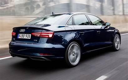 Audi A3 Sedan Saloon Wallpapers Background