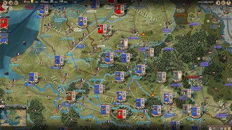 test de    wars sur historiagames