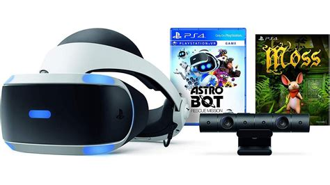 vr playstation bot ps4 astro bundle gift moss mission rescue guide gamerevolution gifts