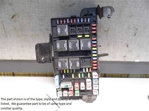 find  dash fuse box junction id ct   bh