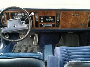 1983 Buick Riviera - Pictures