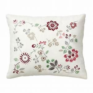Coussin Rectangulaire Ikea : hedblomster coussin ikea ~ Melissatoandfro.com Idées de Décoration