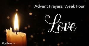 Week 4 Advent Reading : advent prayers week four the love of advent ~ Haus.voiturepedia.club Haus und Dekorationen