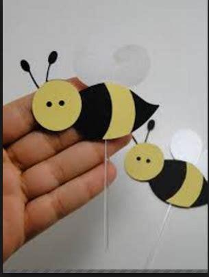 bee art projects for preschool bee craft idea preschool crafts 641