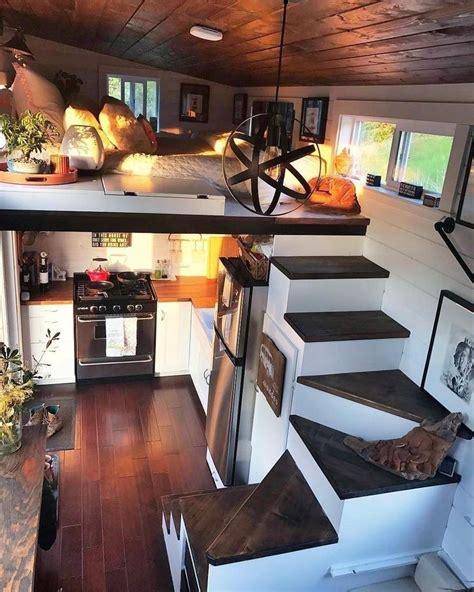 wonderful rustic tiny house design ideas