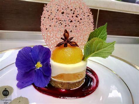 volupt 233 de cheesecake 224 la mangue fra 238 che mangeons bien