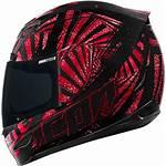 Icon Helmet Helmets Airmada Motorcycle Ride Womens