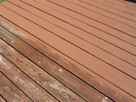 jersey deck restoration refinishing sealing  decks