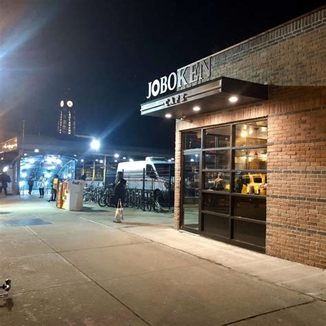 And a small cup of coffee is only $1.25. A Guide to the Coffee Shops of Hoboken - Hoboken Girl
