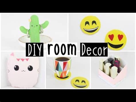 diy room decor   inexpensive easy ideas