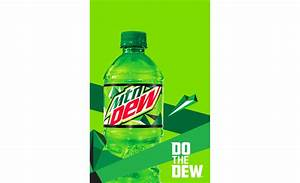 Mountain Dew introduces new campaign, packaging | 2017-01 ...