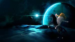 Photoshopped Animal in Space Suit - Pics about space