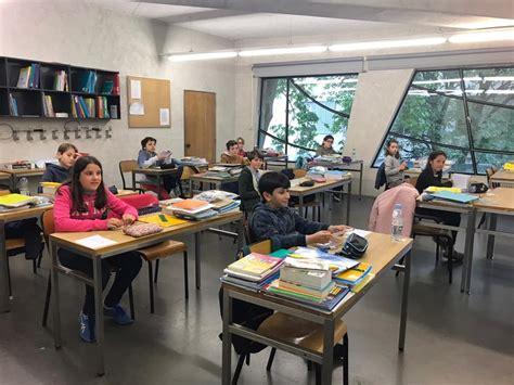 Sainte Marie Lyon Meilleur Collège De France Classement