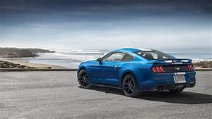 2019 Ford Mustang EcoBoost Gets Active-Valve Exhaust. This Is What It Sounds Like | Carscoops