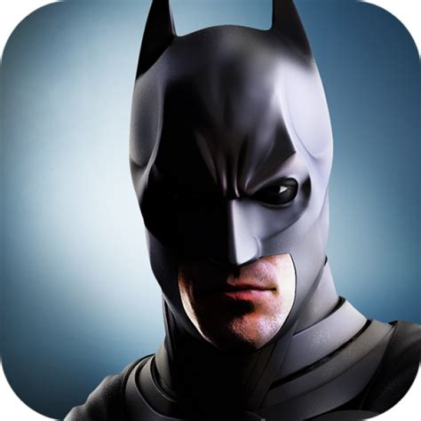 android games obbapk batman  dark knight rises