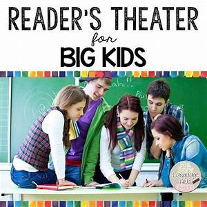 33 best images about Readers' Theatre on Pinterest