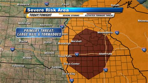 updates severe weather    sioux city journal