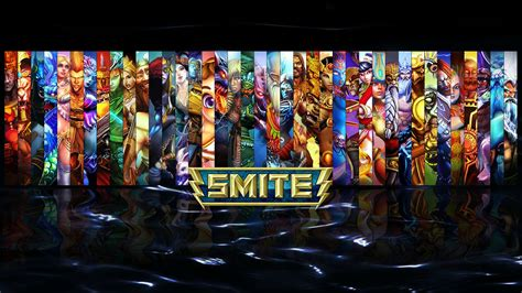 SMITE: Odyssey to a world championship - That VideoGame Blog