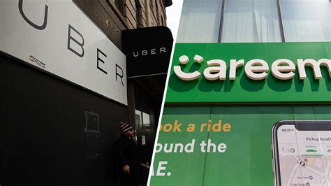 Uber Acquires Mideast Competitor Careem For .1 Billion