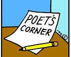 Image result for Free Poetry Clipart Clip Art