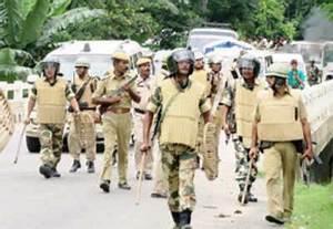Army help sought as Assam-Nagaland violence intensifies ...