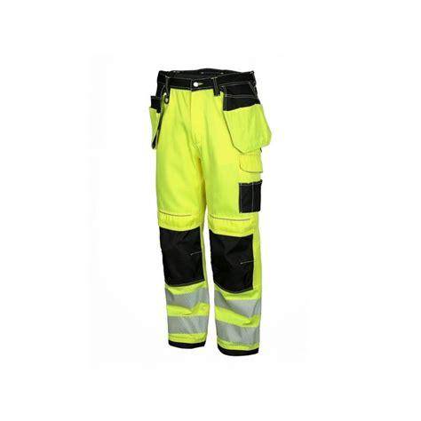 Bikses HI-VIS EASYGO CANNYGO - Augstas redzamības darba bikses - Darba apģērbu katalogs - Ļoti ...