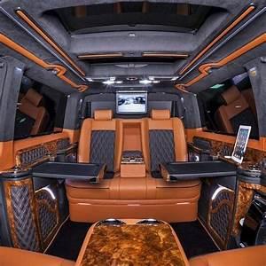 Mercedes Vito Interieur : mercedes vito interior design suvs jeep truck pinterest cars jeep truck and car ~ Maxctalentgroup.com Avis de Voitures