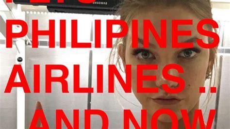 Top Karlie Kloss Blasts Philippine Airlines Worst