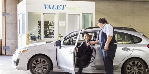 Valet Parking by Hobby Valet Parking Houston Airport System