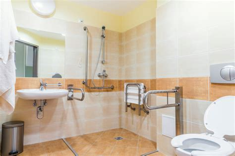 Importance Of Bathroom Safety