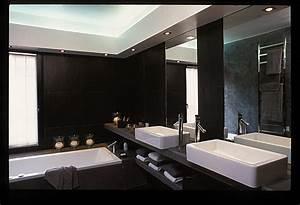couleur joint carrelage gris maison design bahbecom With carrelage adhesif salle de bain avec bougie noel led