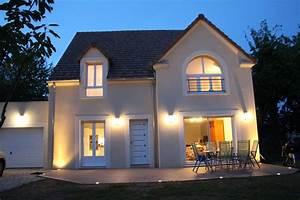 Eclairage Exterieur Piscine : eclairage exterieur terrasse piscine 14 nivrem ~ Premium-room.com Idées de Décoration