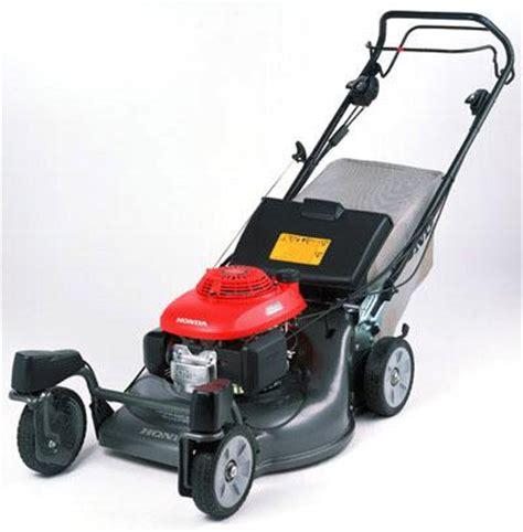 Honda Hrz216tda Lawn Mower Parts