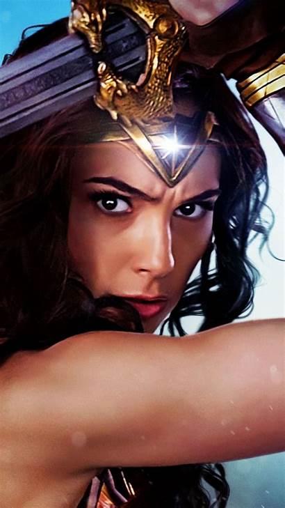 Wonder Woman Iphone 1080p Wallpapers Phone 1080
