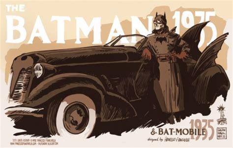 Goddamn Batmobile  Batman To Be