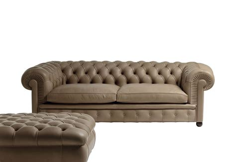 Chester Sofa by Chester One Sofa By Poltrona Frau Stylepark