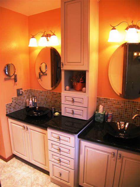 and green kitchen bathroom remodel sinks bradenton master bath 6258