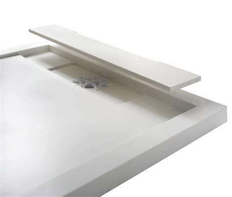 piatti doccia corian flow il nuovo piatto doccia in corian 174 realizzabile su