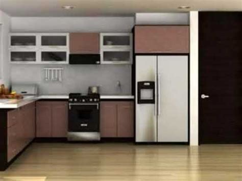 diseno de cocinas integrales pequenas youtube