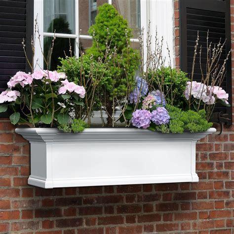 window garden box window boxes pots planters garden center the home